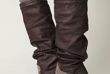 shoes / by Lynn Petti