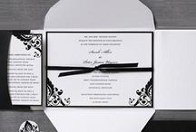 Wedding Invites / by Andrea Dowler