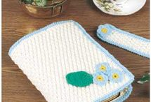 Crochet Crafts / Anything Crochet and some of my crochet items too! / by Jamey Balester Lopez