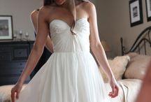 Dream Wedding / by Cassidy Grist