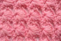 Crochet / by Heidi Coppola