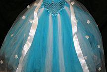 Tutu dresses / by Ellie Jones