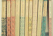 Bibliophile Collections / by Sebrina Parker Schultz
