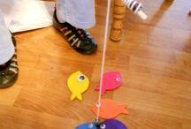 Stuff For Kiddos / by Jennifer Williams-Watt