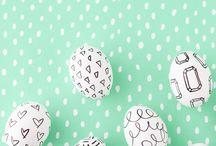 Hippity Hoppity / Easter holiday / by Tonya Cardinali