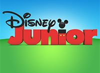 Disney Junior / by Stacy Israelson