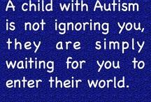 Autism Awareness / by Linda Murphy Luna
