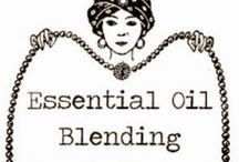 Essential Oils / by Amy {fun-baby-shower-ideas.com}