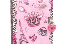 Kids stationary / by No i Deer Gifts