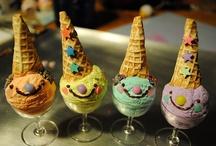 I Scream For Ice Cream / by Angela Parish
