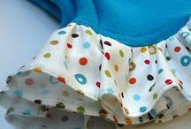 sewing / by Stephanie Mrse