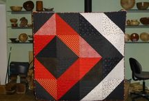 quilts / by Nancy Gurney