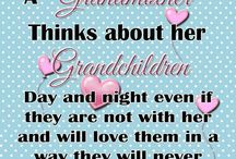 Wisdom for Grandparents / Wise Sayings / by Debbie Willis