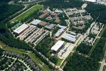 Campuses / by Lone Star College
