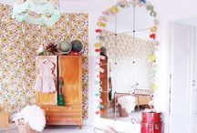 rooms to swoon over / by Heather Rushing
