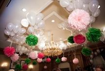 parties / by Kristin Ellis