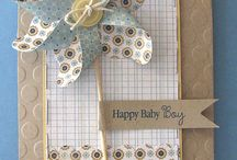 Card making  / by Denise Anderson