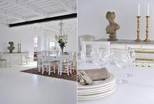 Dining room / by Olga Gatziou