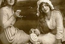 Culinary - Tea Time / by Lena Ward