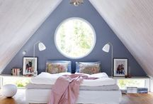 Home Ideas / by Mikayla Barber