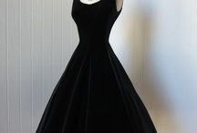 LBD!!! / by Erin Connor