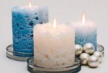 Create: Candles / by Sarah Hamacher