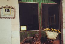 Decoracion en bicicletas / by Solmarisit@