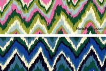 Pattern Design Favorites and inspirations / by Ad Astra