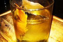 Drinky Drinky Drinks / by Erin Chan