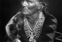 ♥Native American!♥♥ / by Penny Wheeler
