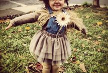 Halloween inspiration / by Andrea Taylor-Marshall
