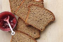 Gluten Free foods / by Sybil Leger