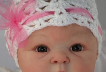 Most Beautiful Reborn Dolls / The best photos and most beautiful reborn babies & toddlers. / by Harmony Club Dolls