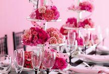 Wedding Ideas / by Narkes Adilbek