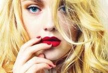 Makeup / by Jenny Han