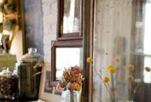 Mirror rorriM  / by Jeanne Ernest