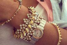 Statement Jewels / by Caroline Doura
