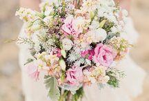 Wedding Bouquets / Bouquet  inspiration #wedding #brides / by Roseann | Mia Bella Originals