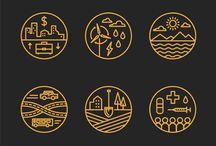 Icons / by Rachel Beyerlein