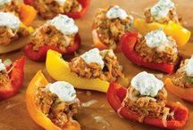 Pampered Chef Recipes / by Sherry Jackson