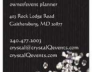 events / by Lucy Tedesco