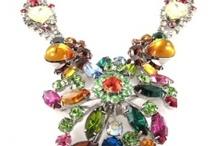 Jewellery / by Ann Courtney