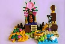 Lego Ideas / by Kristin Graffeo