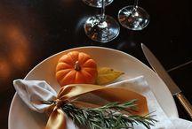 Thanksgiving / by Ileana Mercado