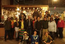 2014 Spring Garden Party! / by Community Forklift