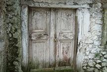 doors / by Debra Thomas