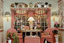 Mini Furniture / by Cindy Timm