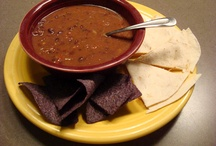 Soups/Stews / by Joan Anne