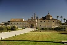 2012 Spain Conference: Instituto Andaluz Patrimonio Histórico / by aia_cod