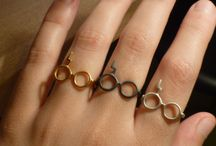 Rings & Things / by Nikki Basil